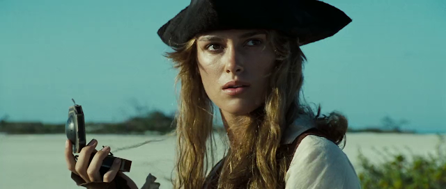 Pirates of the Caribbean: Dead Man's Chest Movie Screenshot