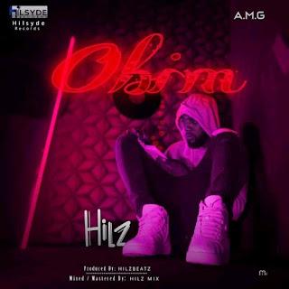 MUSIC: Hilz – Obim