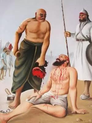 भाई तारू सिंह जी की जीवनी | Bhai Taru Singh Ji History in Hindi