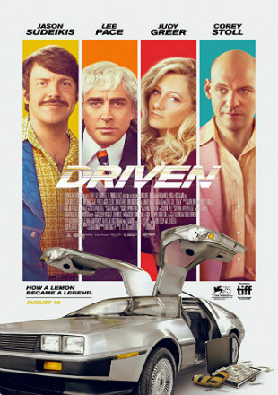 Driven 2019 Full Movie Download Hindi Dubbed HDRip 720p