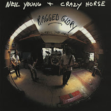 Neil Young & Crazy Horse - Ragged Glory Smell The Horse