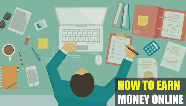 How to start blogging and Earn Money Online