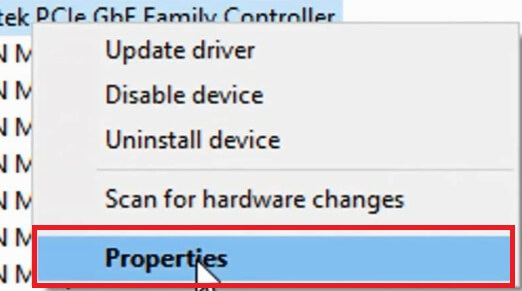 usb device not recognized windows