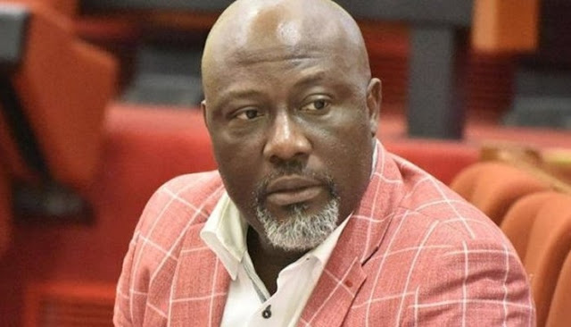 """I Was Born An Actor, Politician"" – Senator Dino Melaye"