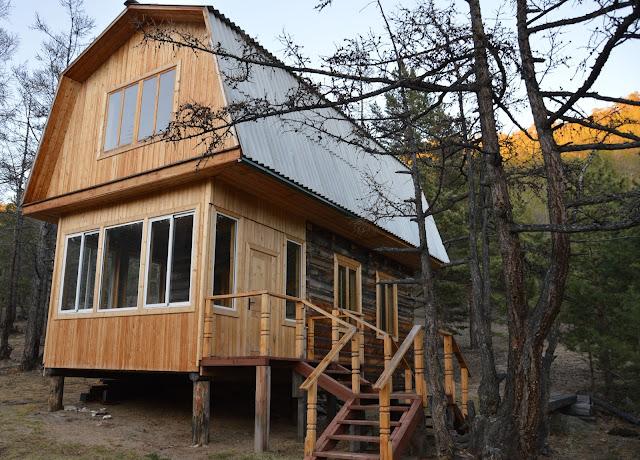 Малая Бугульдейка, Куяда, Байкал, отдых на Байкале