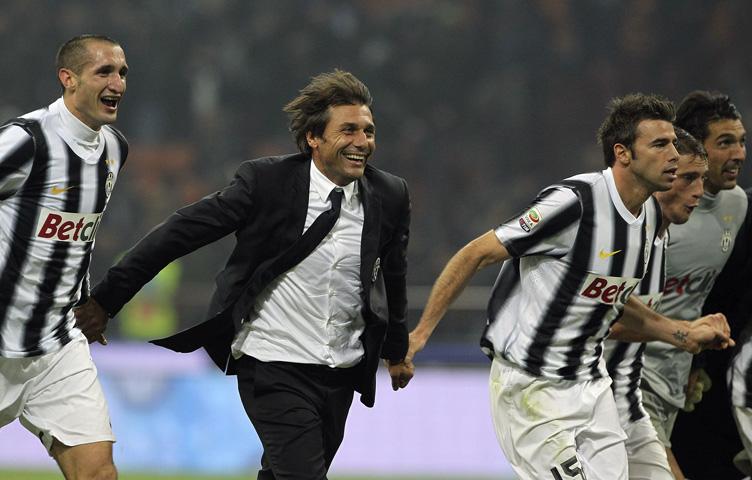 """Chiellini: """"Da smo ja Leo, Andrea i Gigi bili tu, Conte ne bi otišao"""""""
