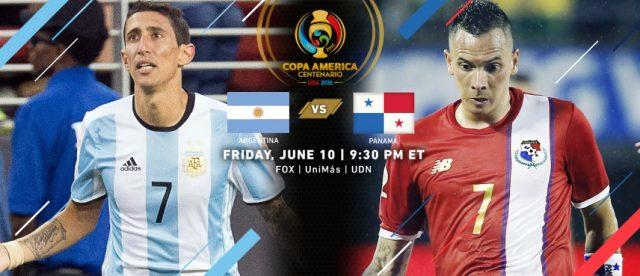 Prediksi Argentina vs Panama