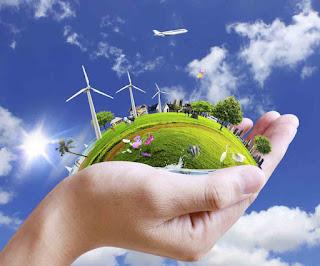 Fungsi dan Peran Sumber Daya Alam untuk Memajukan Pembangunan Ekonomi