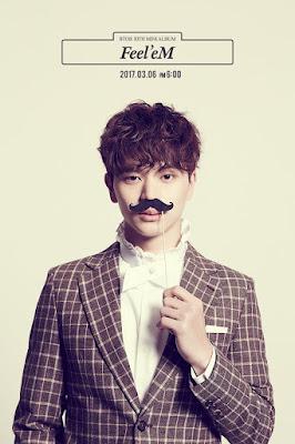 Dia mempunyai satu saudara saja yaitu abang wanita Yook Sung Jae