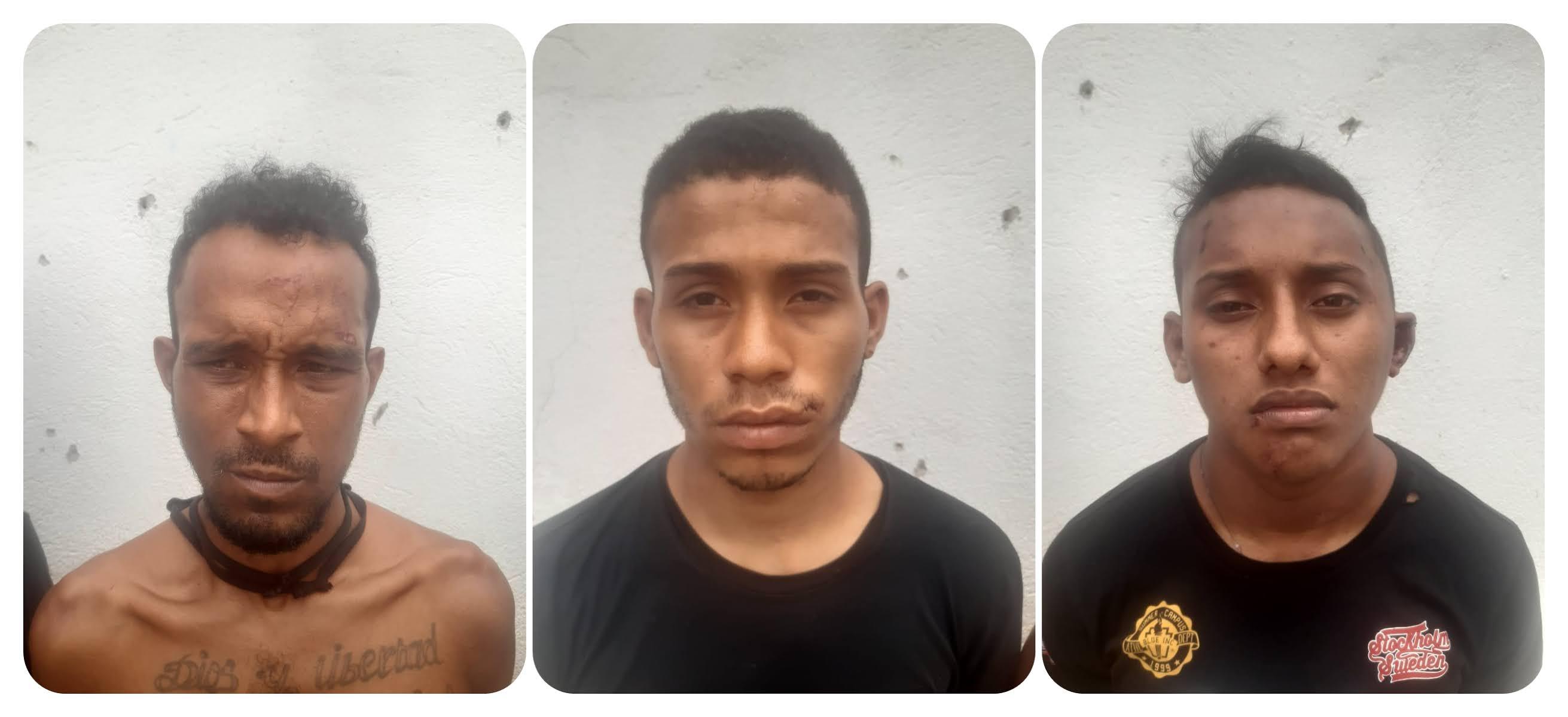 https://www.notasrosas.com/Tres personas que hurtaron una bicicleta, avaluada en 22 millones de pesos, fueron capturadas en Riohacha