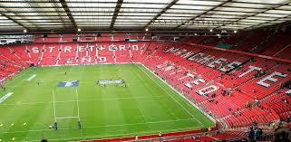 5 Klub Sepakbola Dengan Laba Tertinggi, Manchester United Merajai Disusul Real Madrid
