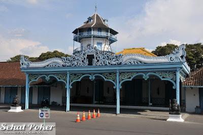 Keraton Surakarta Segera Dikelola Pemerintah Pusat
