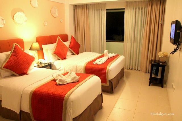 White House Beach Resort Boracay Blog