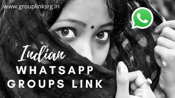 Indian WhatsApp Groups Link 2020