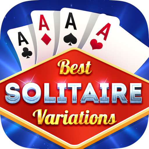 Solitaire Club - Collection Of Best Solitaire Variations In App