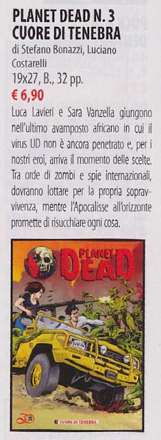 Planet Dead #3