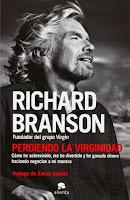 Richard Branson Perdiendo La Virginidad (COLECCION ALIENTA)