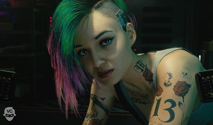 """Jogo multiplayer online de """"Cyberpunk 2077"""" é cancelado"""
