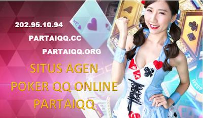 Situs Agen Poker QQ Online