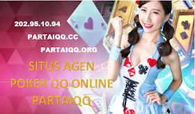 Situs Agen Poker QQ Online PartaiQQ