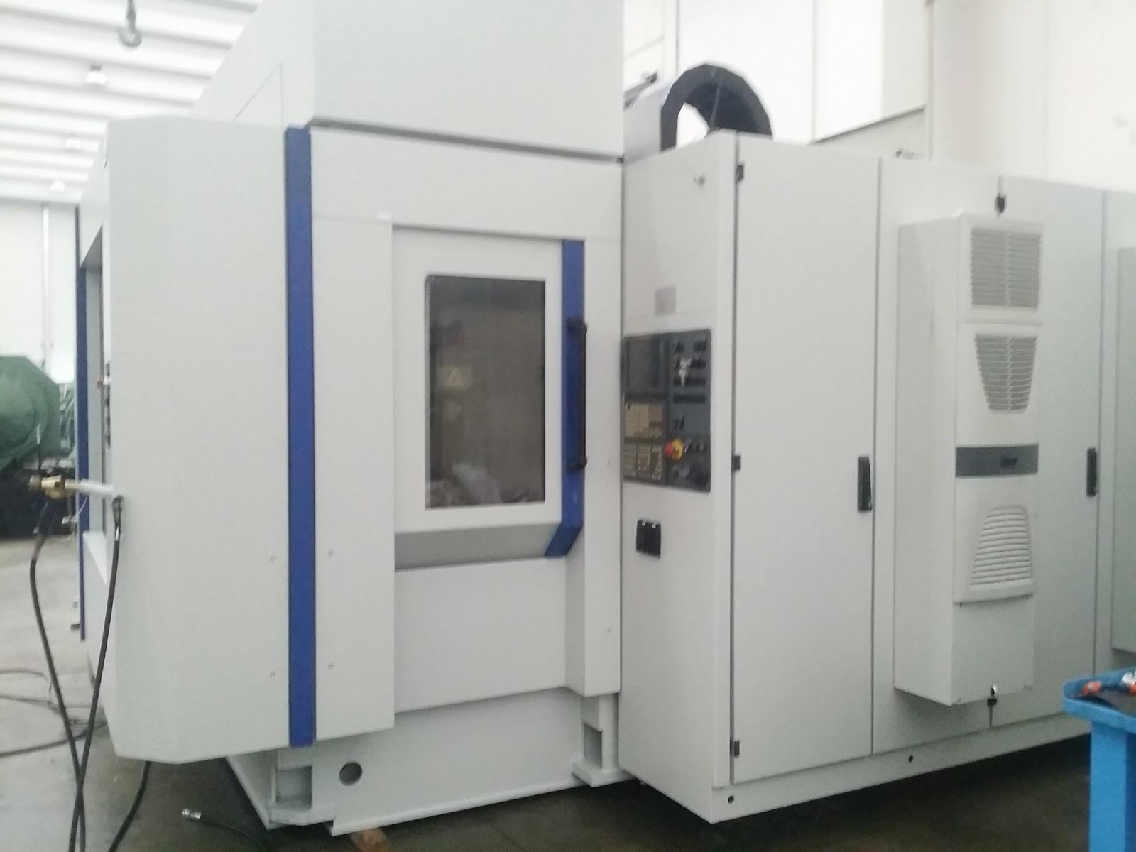 sw machine tools