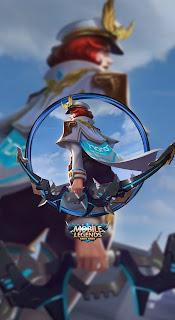 Miya Honor Heroes Marksman of Skins V3