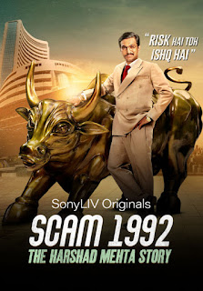 Scam 1992 the Harshad Mehta Story Season 1 (2020) All Episodes 480p 720p HD || 7starHD