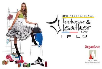 """En Corferias: Hoy arranca la XXVI """"International Footwear and Leather Show"""""""