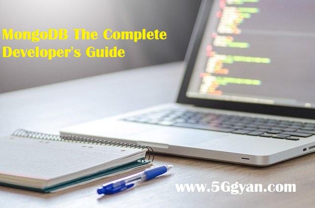 MongoDB The Complete Developer's Guide
