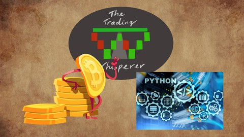 Applied Unsupervised learning with Python (Bitcoin trading)