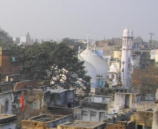 Image result for मस्जिद तोड़ दी