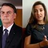 www.seuguara.com.br/Bolsonaro/Patrícia Campos Mello/