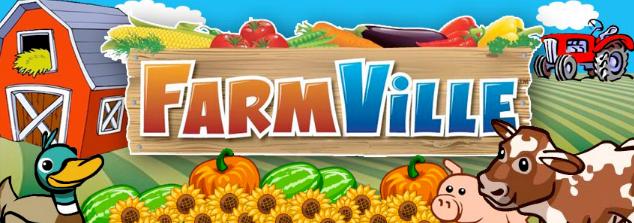 Farmville On Facebook Play Now