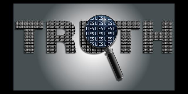 Sikap terhadap Kebenaran dan Kepalsuan