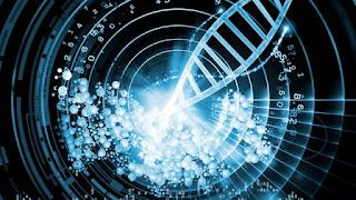 Tecnología de Disco Duro de ADN