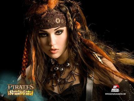Pirates 2: stagnettis revenge