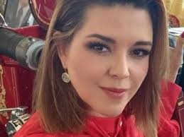 Alicia Machado se pronunció respecto a la  polémica del Puma y sus hijas