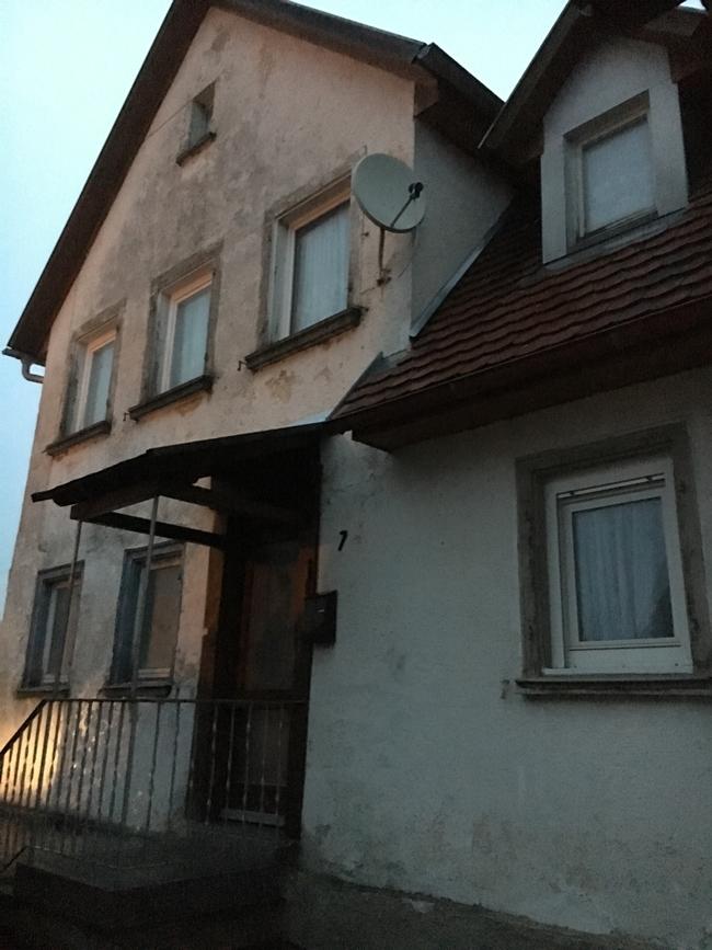 Famous Fensterbank Außen Renovieren – Wohn-design ZZ16