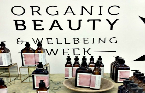 Organic Beauty and Wellbeing week 2017: Look for the Logo
