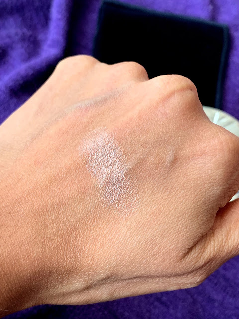 Dior Diorskin Nude Luminizer In Rose Glow Review, Photos