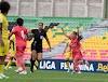 Victoria a domicilio: Independiente Medellín se 'sacudió' y recuperó terreno en la Liga Femenina, 0-2 frente al Bucaramanga