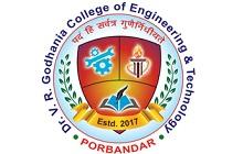 Associate Professor Recruitment at Dr. V. R. Godhania College Of Engineering & Technology, Porbandar