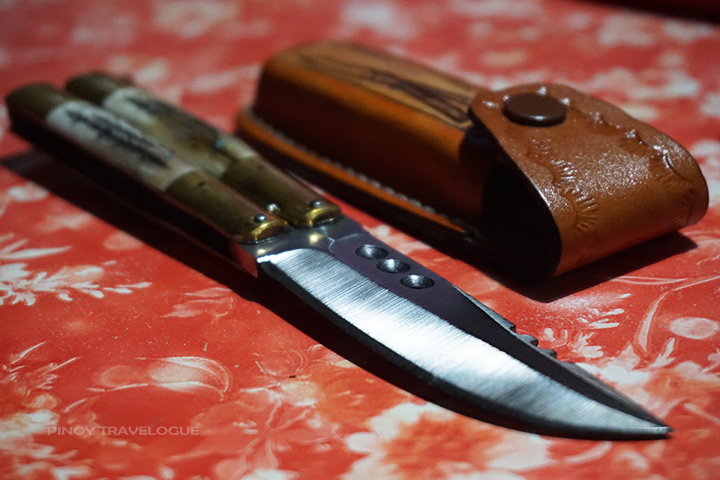"""Balisong"" 