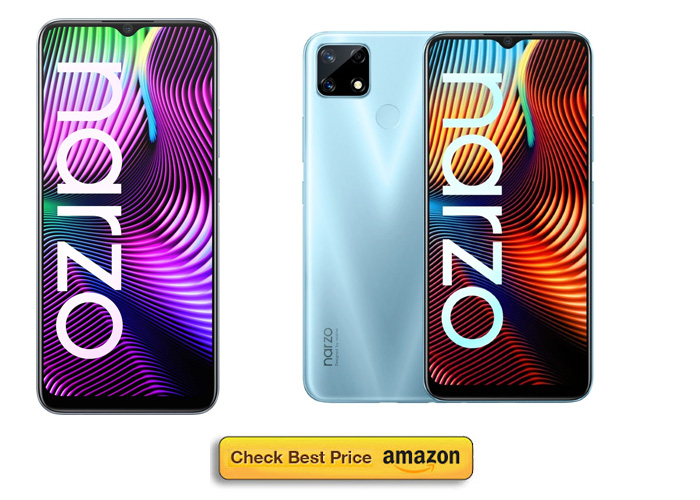Best Mobile  Under ₹10000