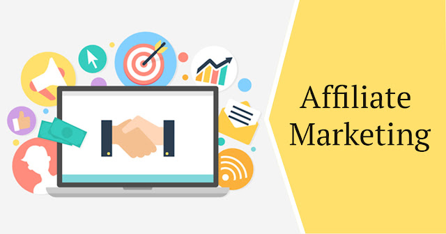 Make Money With Affiliate Marketing in 2020