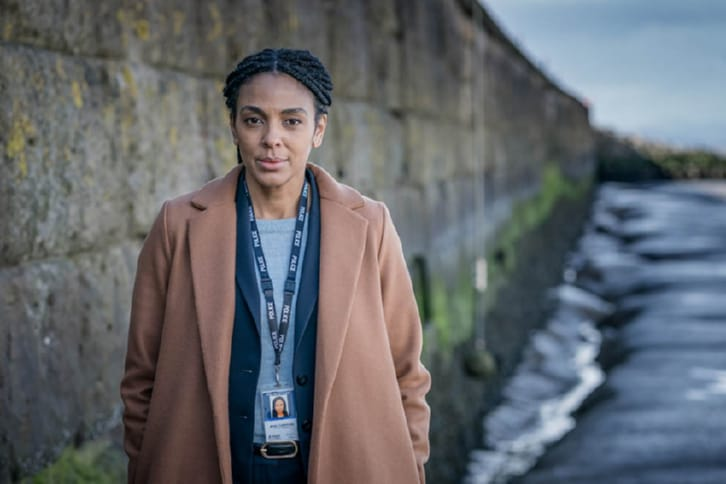 The Bay - Season 3 - First Look At Marsha Thomason + Guest Cast - Press Release