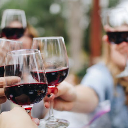 Wine2Help, um simpósio que se bebe até à última gota.