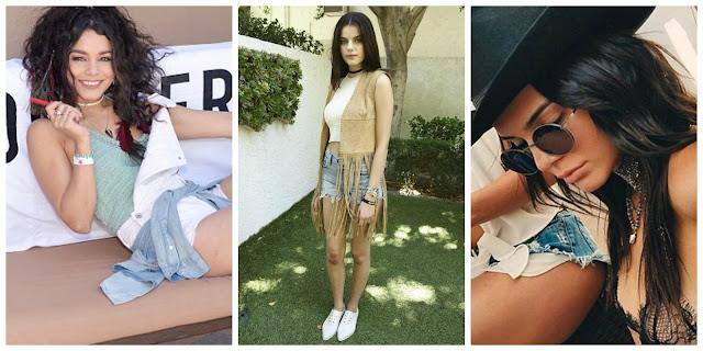 Vanessa Hudgens Sonia Ben Ammar Kendall Jenner