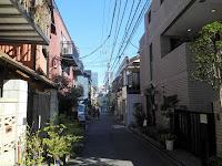 tokyo kagurazaka