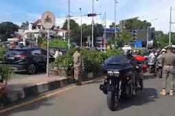 Ade Yasin Tanggapi Kontroversi Konvoi Moge Terabas Pos Ganjil Genap di Kota Bogor